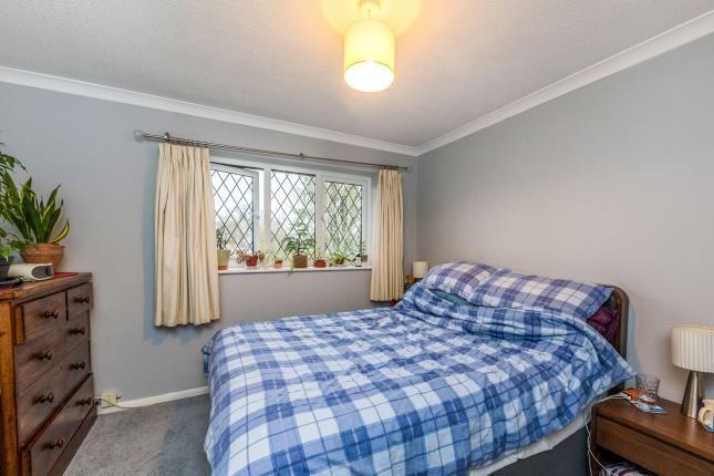Master Bedroom of Stonecrop Road, Guildford GU4
