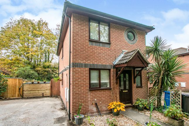 3 bed semi-detached house for sale in Bourne Valley Road, Poole BH12