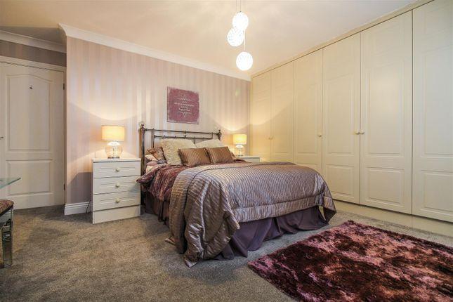 ,Bedroom 4 of Old Hartley, Old Hartley, Whitley Bay NE26