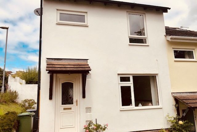 Thumbnail Semi-detached house to rent in Collins Road, Exeter