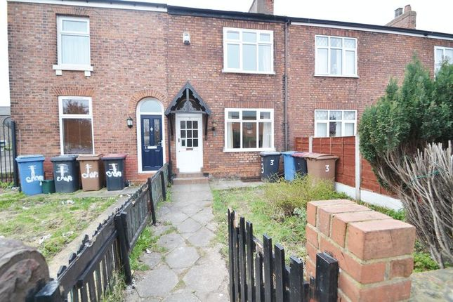 Thumbnail Property to rent in Cromwell Road, Eccles, Manchester