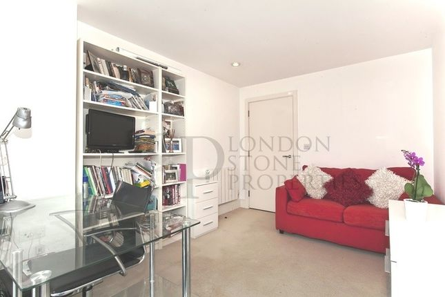 Living Area of Building 10 West Carriage Hse, Royal Carriage Mews N, London SE18