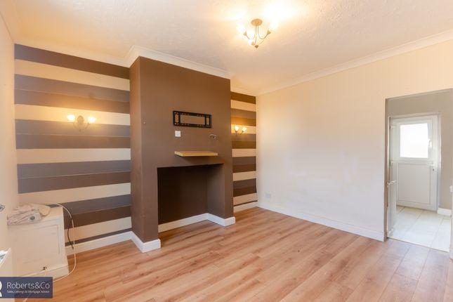 Lounge of De Lacy Street, Ashton-On-Ribble, Preston PR2