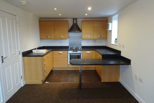 Thumbnail Flat to rent in Cherry Tree Walk, Knottingley