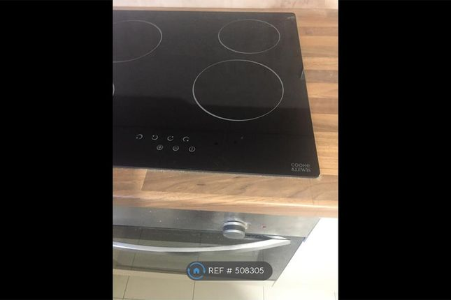 New Hob And Oven of Jubilee Road, Watford WD24