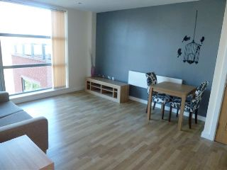 1 bed flat to rent in Kelham Island - Brewery Wharf, Mowbray Street, Sheffield