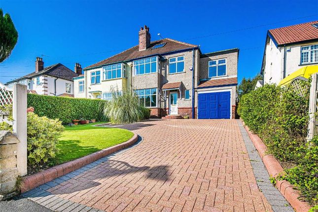 Thumbnail Semi-detached house for sale in 312, Ringinglow Road, Bents Green