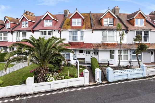 Thumbnail Terraced house for sale in Garfield Road, Paignton, Devon