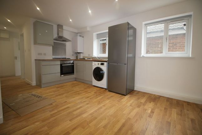 Thumbnail Flat to rent in Tithe Court, Slough