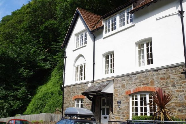 Thumbnail Property for sale in 26, Tors Road, Lynmouth