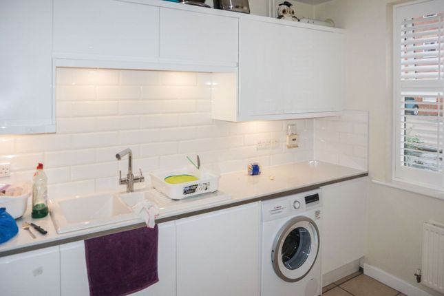 Kitchen of Oakwood Road, Leicester LE4
