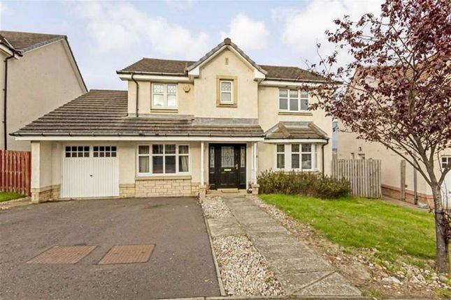 Thumbnail Property for sale in 92, Dover Drive, Dunfermline