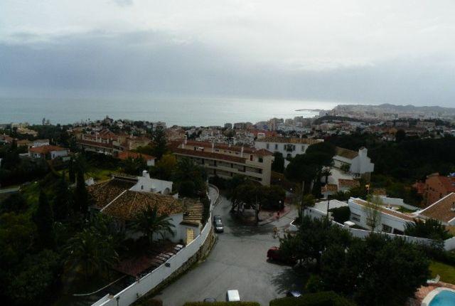 Views of Spain, Málaga, Fuengirola, Torreblanca