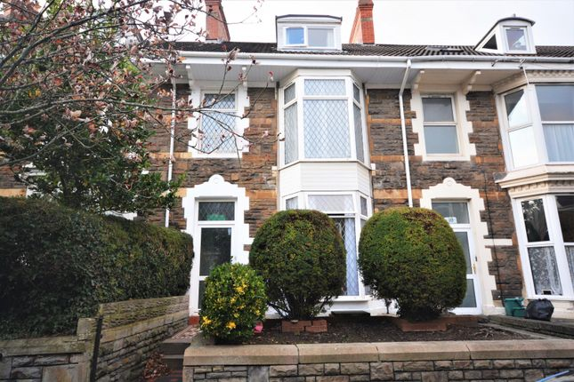Property to rent in St. Albans Road, Brynmill, Swansea
