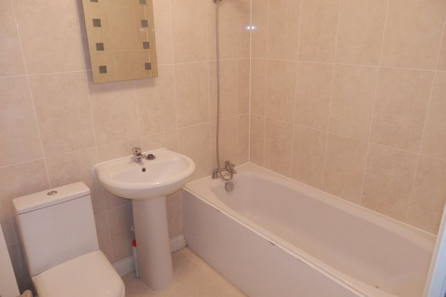 Bathroom of Marine Parade, Dovercourt CO12