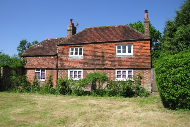 Thumbnail Detached house for sale in Stane Street, Adversane