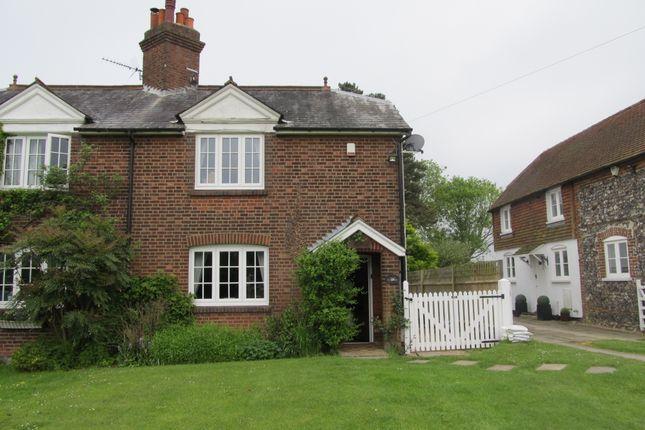 Thumbnail Semi-detached house to rent in Keston End, Keston