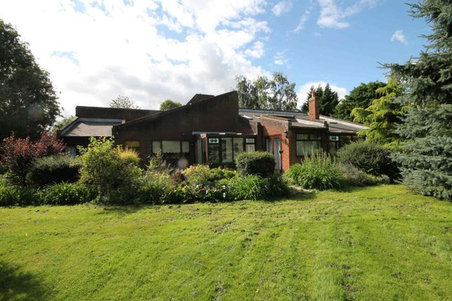 Thumbnail Detached house for sale in High Street, Granchester