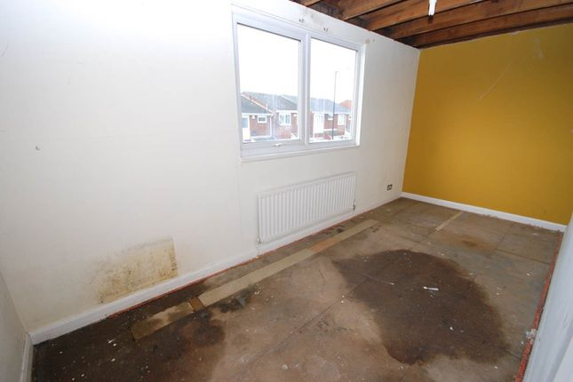 Bedroom of Oswald Terrace South, Sunderland SR5