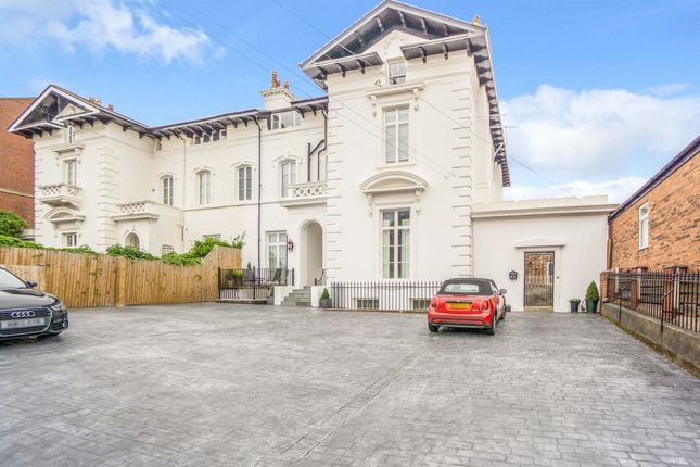 Thumbnail Flat for sale in St. Georges Mount, New Brighton, Wallasey