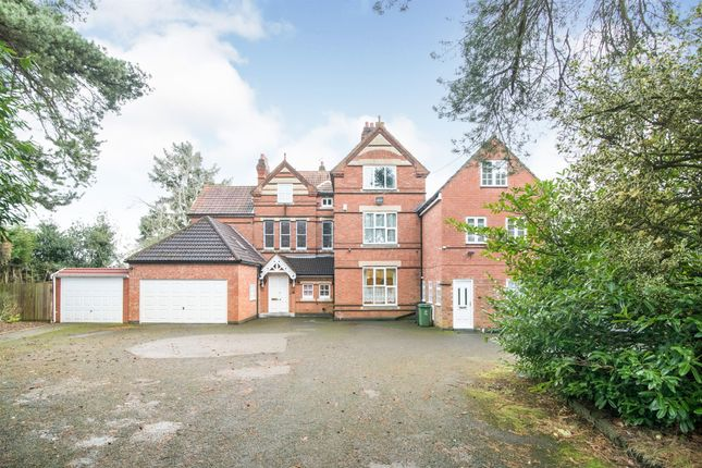 Thumbnail Detached house for sale in Torrs Close, Redditch