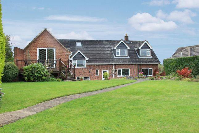 Thumbnail Detached house for sale in Dadlington, Warwickshire