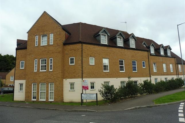Thumbnail Flat to rent in Hazel Covert, Thetford, Norfolk