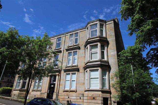 Thumbnail Flat for sale in Robertson Street, Greenock, Renfrewshire