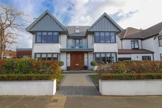 Detached house for sale in Seymour Road, Westcliff-On-Sea