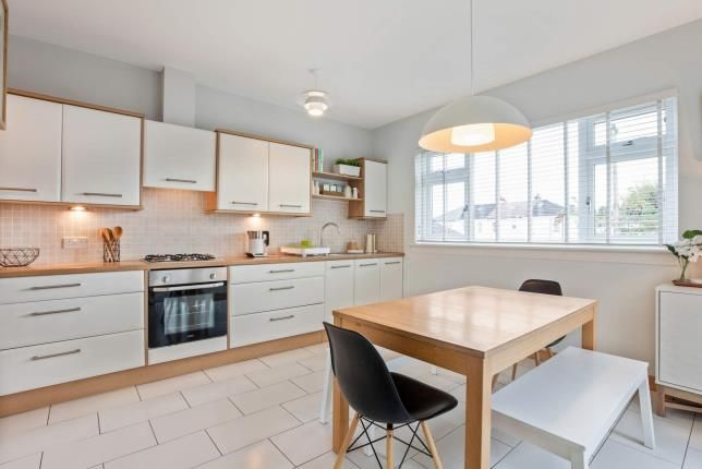 Kitchen of Dunchurch Road, Ralston, Paisley, . PA1
