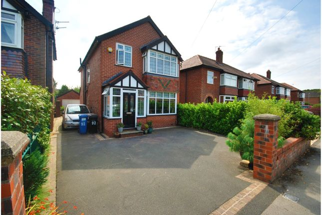Thumbnail Detached house for sale in Charlestown Road East, Woodsmoor