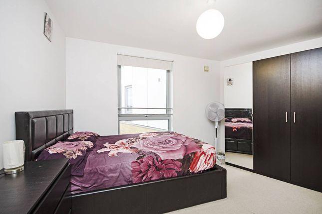 Thumbnail Flat to rent in Ealing Road, Alperton