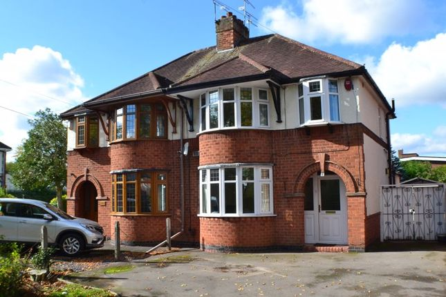 3 bed semi-detached house for sale in Higham Lane, Nuneaton CV11