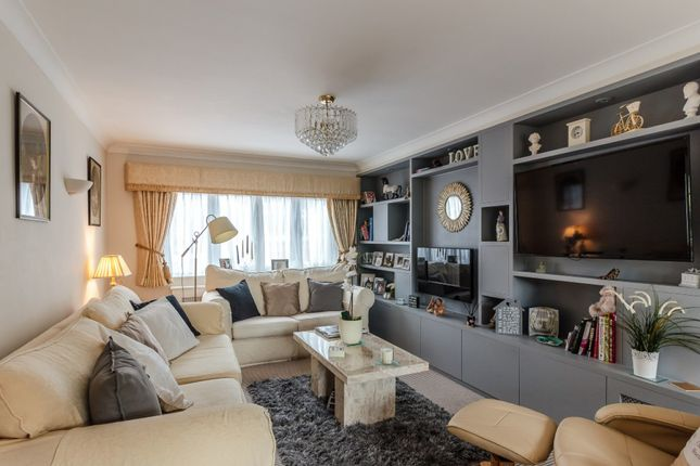 Thumbnail Detached house for sale in South Rise, Carshalton, London