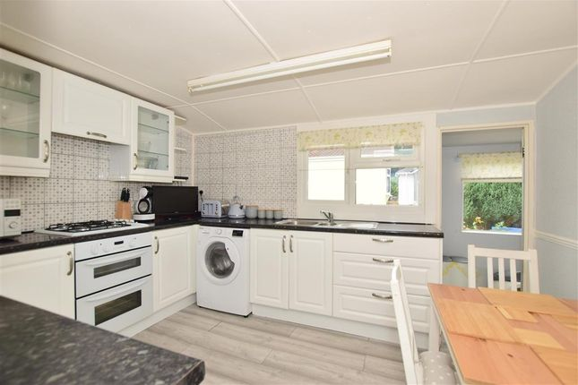 Kitchen/Diner of London Road, West Kingsdown, Sevenoaks, Kent TN15