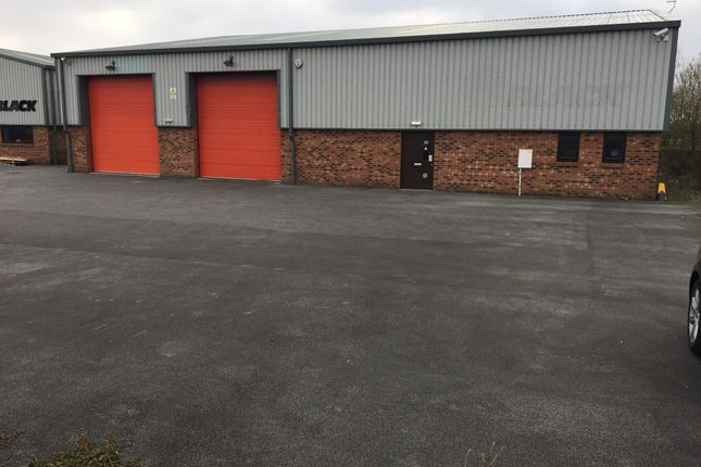 Thumbnail Industrial to let in 18-20 Alan Farnaby Way, Sheriff Hutton, York