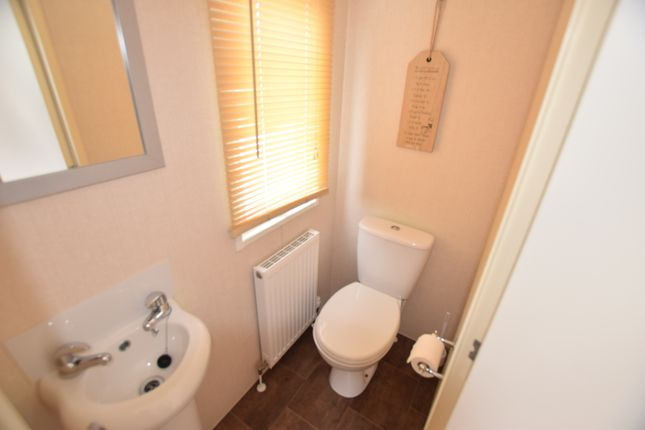 En-Suite WC of The Lawns, Pevensey Bay BN24