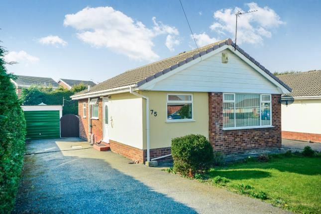 Thumbnail Bungalow for sale in Min Y Don, Abergele, Conwy