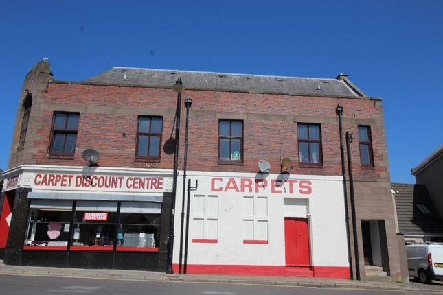 Thumbnail Flat to rent in Market Street, Montrose