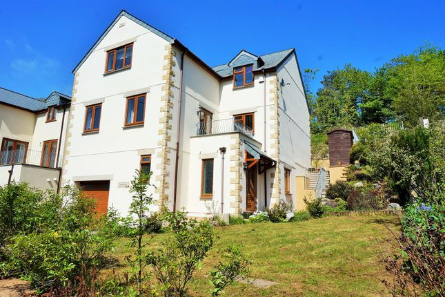 Thumbnail Detached house for sale in Old Station Road, Moorswater, Liskeard