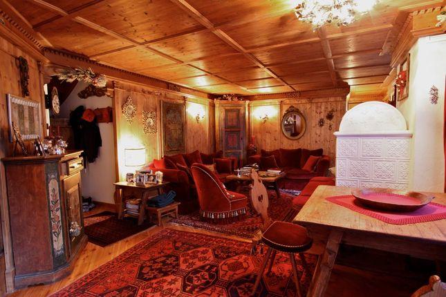 Thumbnail Apartment for sale in Strada Ruac, Colfosco, Alta Badia, Dolomites, Italy