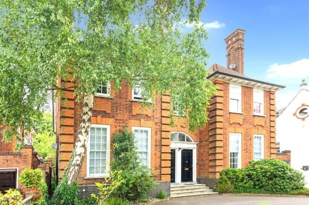 Thumbnail Flat for sale in Redington Road, Hampstead, London