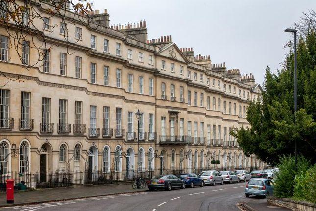 Thumbnail 1 bedroom flat for sale in Sydney Place, Bathwick, Bath