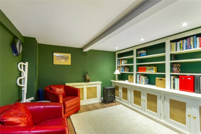 Media Room/Study of West Street, Henley-On-Thames, Oxfordshire RG9