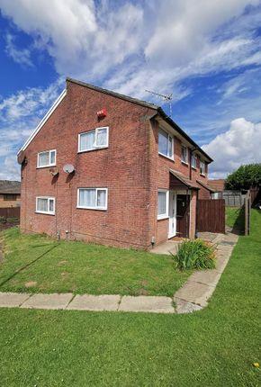 1 bed terraced house to rent in Lon Careg Bica, Birchgrove, Swansea SA7