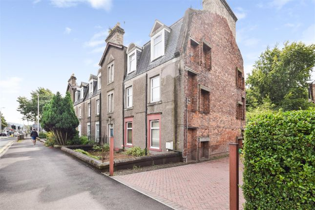 Thumbnail Flat for sale in Leith Buildings, Dunkeld Road, Perth