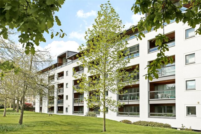 Thumbnail Flat for sale in Century Court, Montpellier Grove, Cheltenham, Gloucestershire