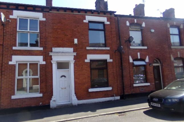 Thumbnail Terraced house to rent in Cecil Street, Stalybridge