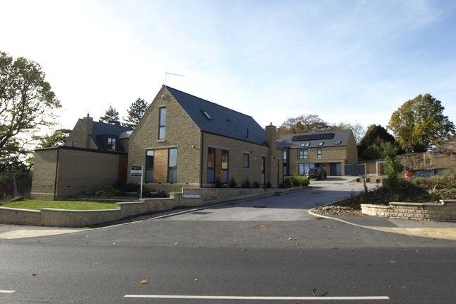 Thumbnail Land for sale in Plot 2, Delf Garth, High Street, Dodworth, Barnsley