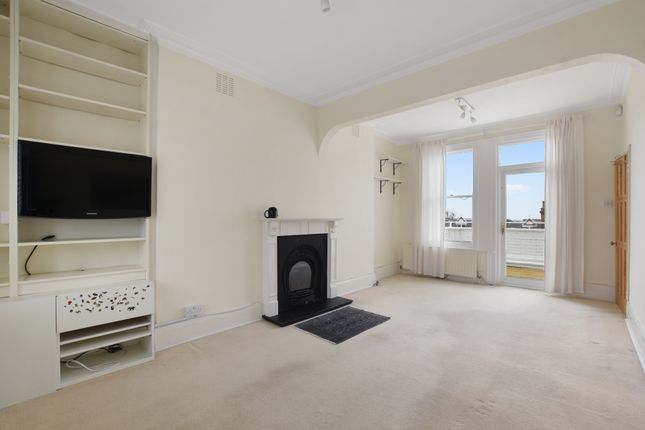 Thumbnail Duplex to rent in Fitzwarren Gardens, Whitehall Park
